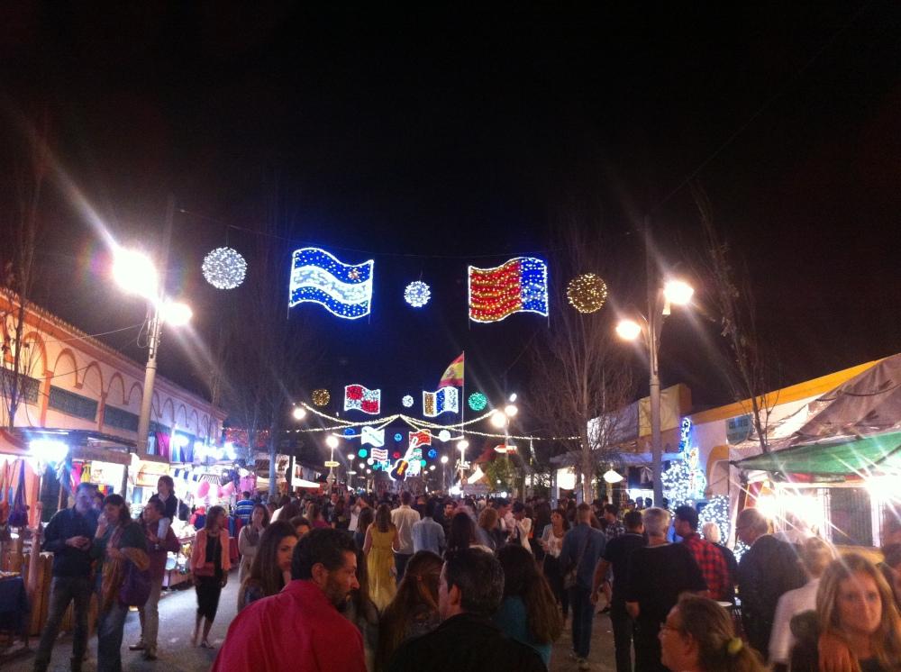Feria de los pueblos