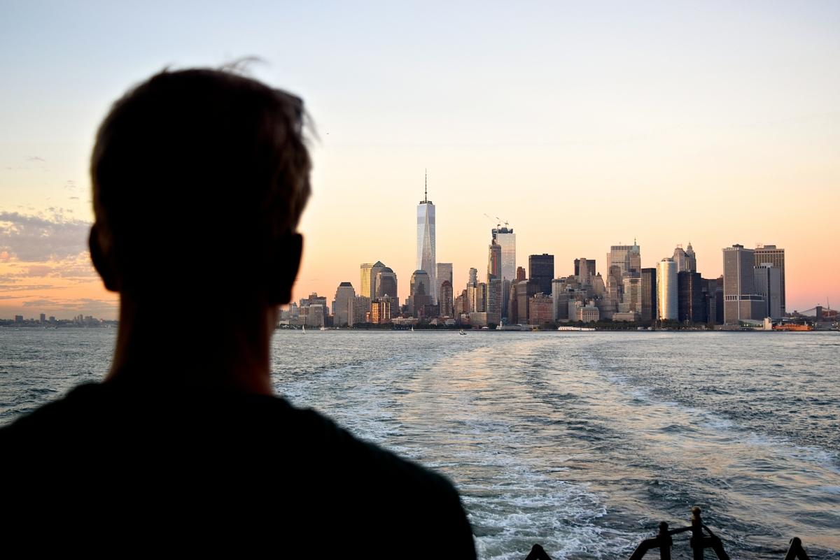 De 8 bästa platserna för fotografering i New York
