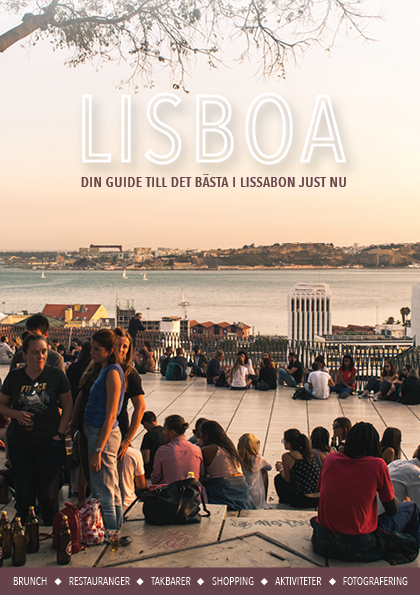 Lissabon guide blogg