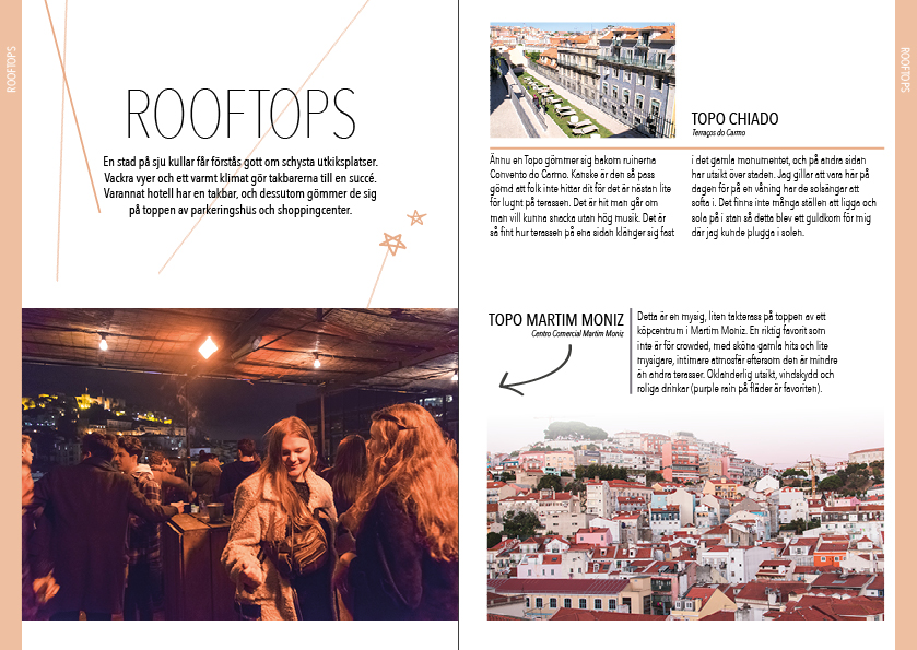Lissabon guide blogg8